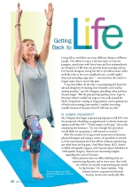 Article in Healthy Partners Summers 2016 Edition Button